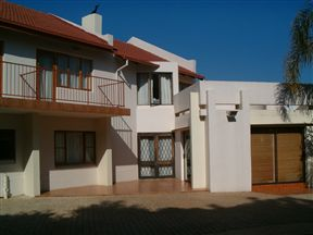 Emagudu Guest House