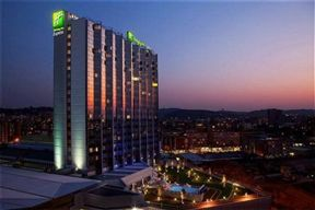 Holiday Inn Express Pretoria