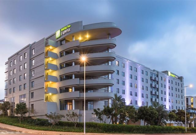 Holiday Inn Express Umhlanga