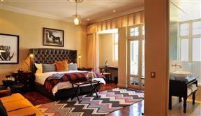 The Winston Hotel