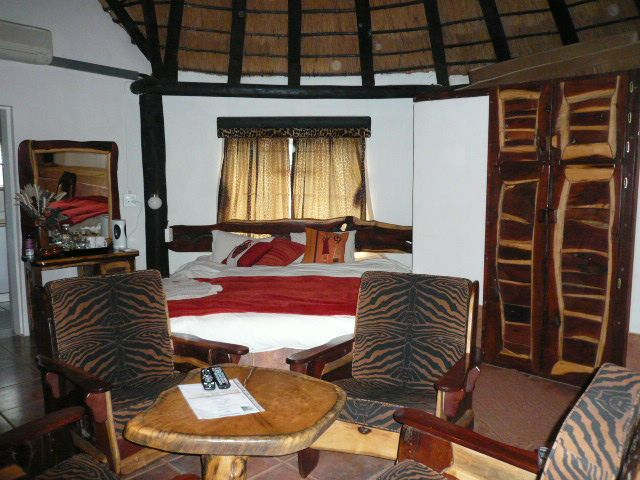 Accommodation Musina Bed Breakfast
