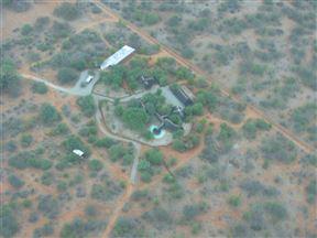 Munati Lodge