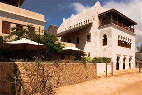 Lamu House