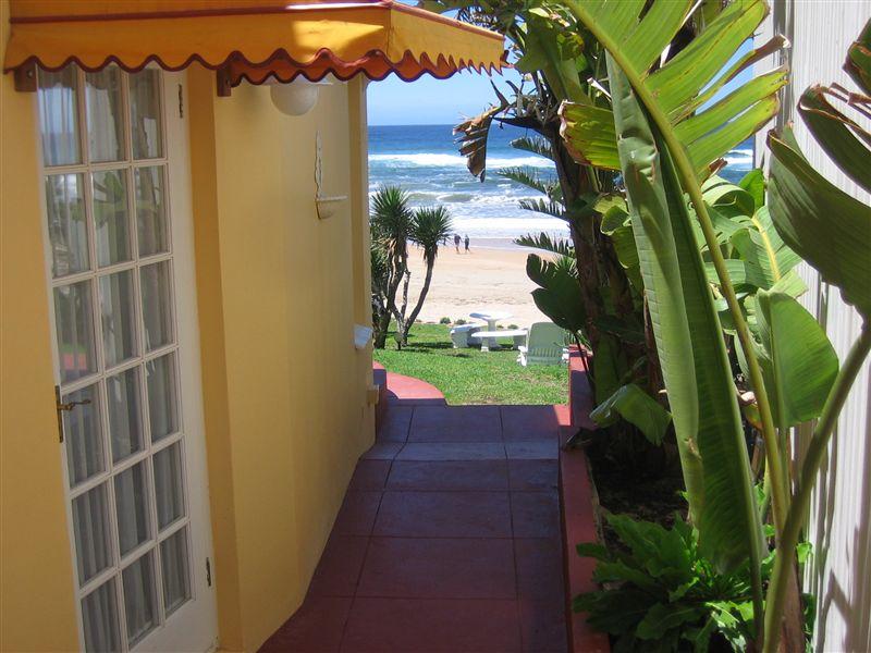Haus am Strand The Beach Wilderness
