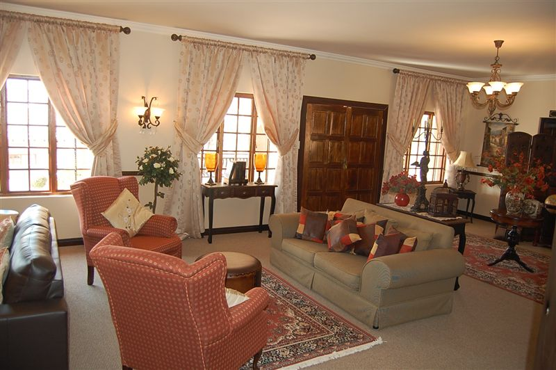 Casa Bella Guest House Wedding Conference Centre In