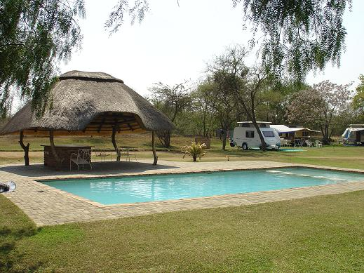 pet friendly Makhado (Louis Trichardt)