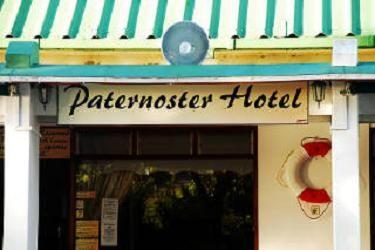 Paternoster Hotel Restaurant