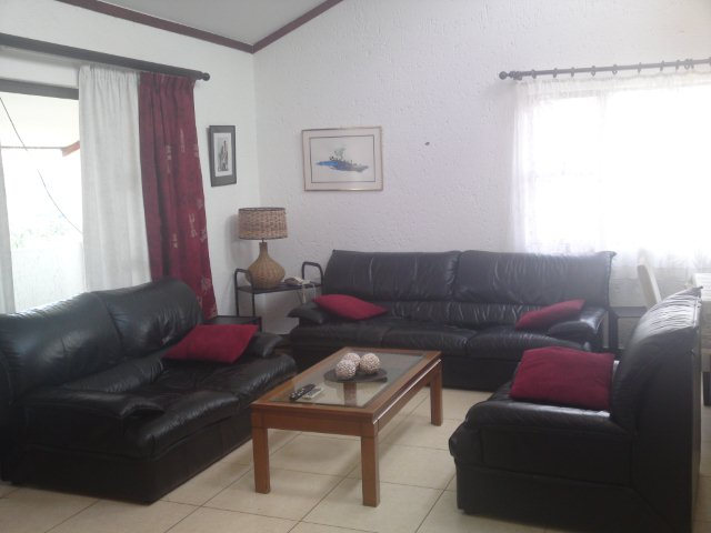 Bassonia self catering house johannesburg your cape for Bassonia south africa