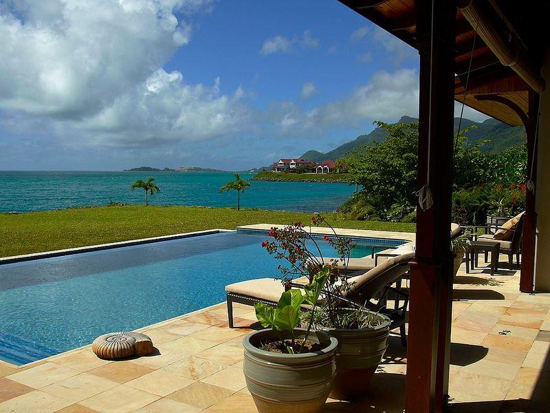 Book now for villa eden island eden island accommodation and hotel reviews - Eden island hotel seychelles ...