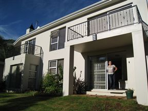 Candy Lee Accommodation Somerset West Photo