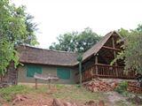 Rooi-Ivoor Safari Camp