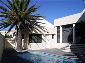 Cape Sunset Villa - SPID:664614