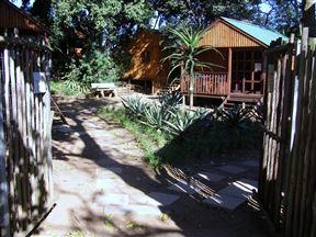Chicken Shack Lodge Photo
