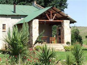 Jocks Cottages Photo