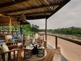Tanda Tula Safari Camp accommodation