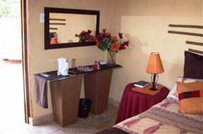 De Plaas Guest House Photo