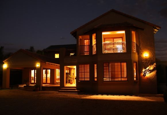 The Orion Guest House