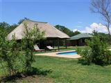 Riverbend Self-catering Cottages-671735
