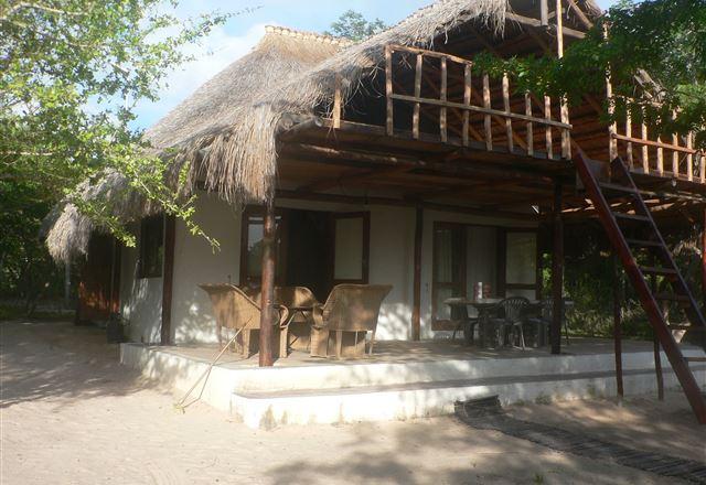 Vilanculos Accommodation-Vilanculos Private Chalet