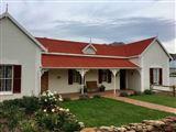 B&B6738 - Western Cape