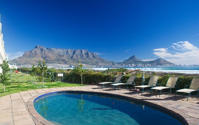 Alprop Self Catering Apartments Leisure Bay Cape Town