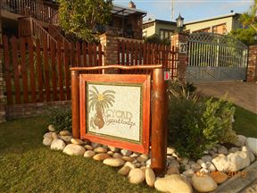 Cycad Guest Lodge