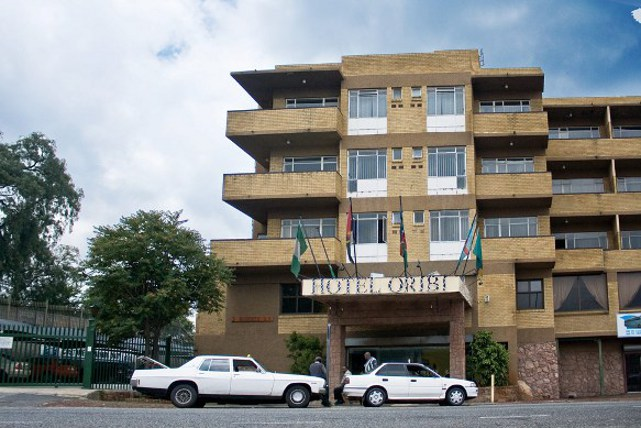 Hotel Oribi Johannesburg Your Cape Town South Africa