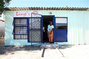 Lungi's Township B&B