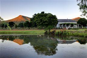 Langfontein Guest Farm Photo