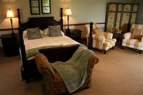 Leeuwenbosch Country House – Amakhala Game Reserve