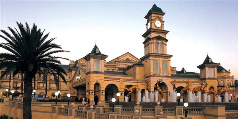 City of gold casino hotel casino riverside california