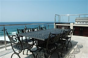 Ballito Sands Penthouse - SPID:679659