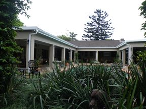 Brackens Guest House