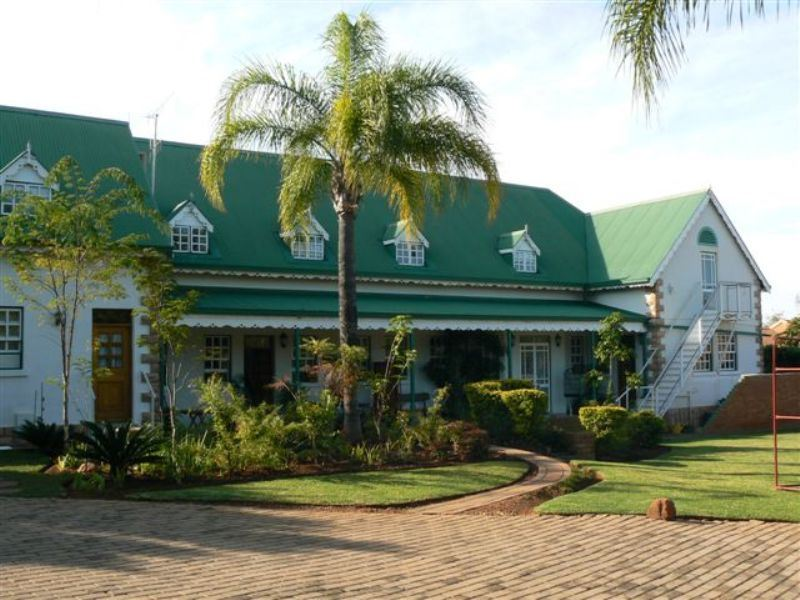 Waterberg Self-catering Guest House
