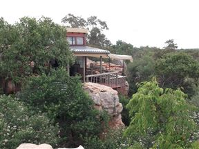 Madikela Game Lodge - SPID:680649