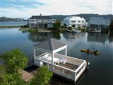Dinamik Holiday Homes Knysna Thesen Island