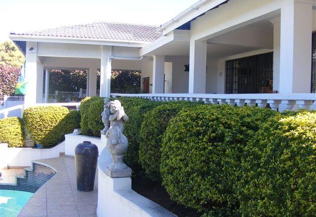 JR Guest House