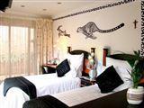 B&B683731 - Johannesburg