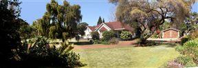 The Churchill, Harare