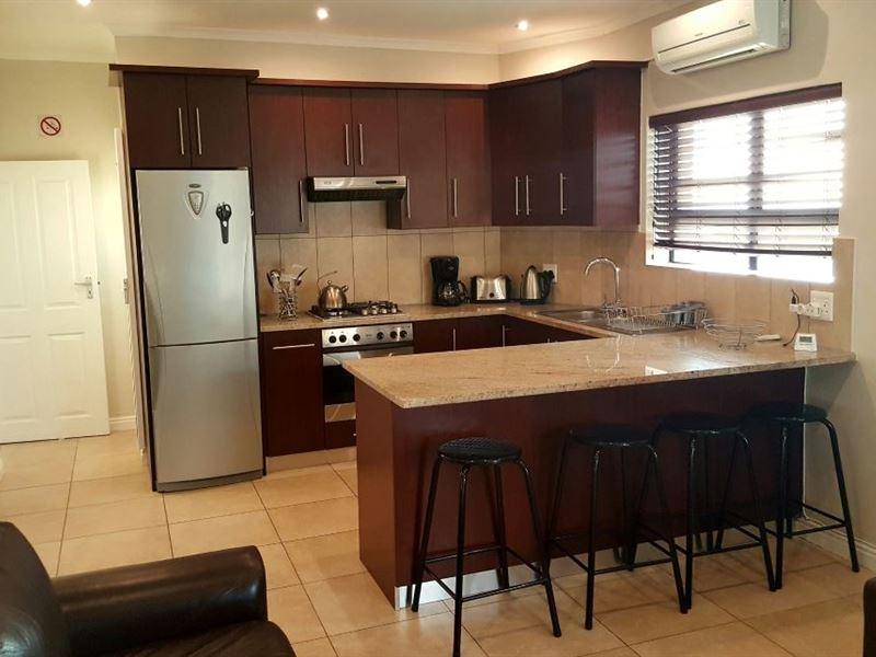 Beach Apartment Melkbos Melkbosstrand Accommodation