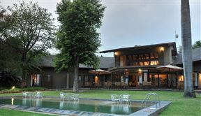 Mjejane River Lodge - SPID:683922
