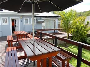 Avondrust Guesthouse - Somerset East - SPID:685397