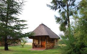 La La Nathi Country Guest House Photo