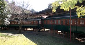 The Pongola Express Camp - SPID:686674
