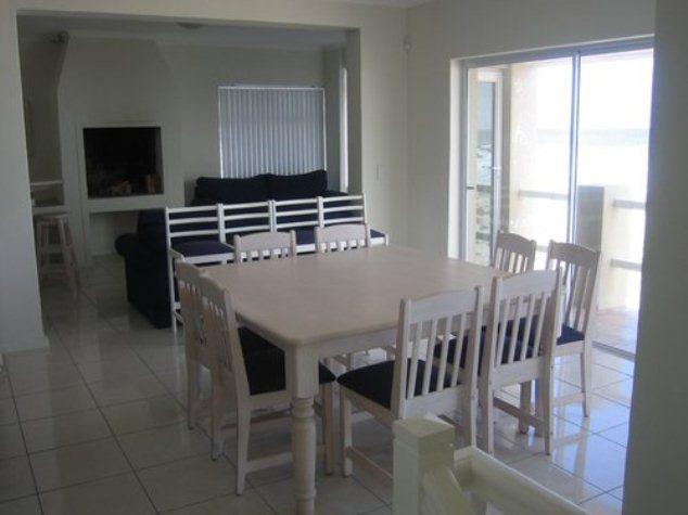 Beach House West Coast Estate in Yzerfontein