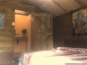 Kosibay Bush Lodge