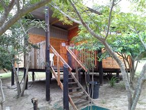 Kosibay Bush Lodge