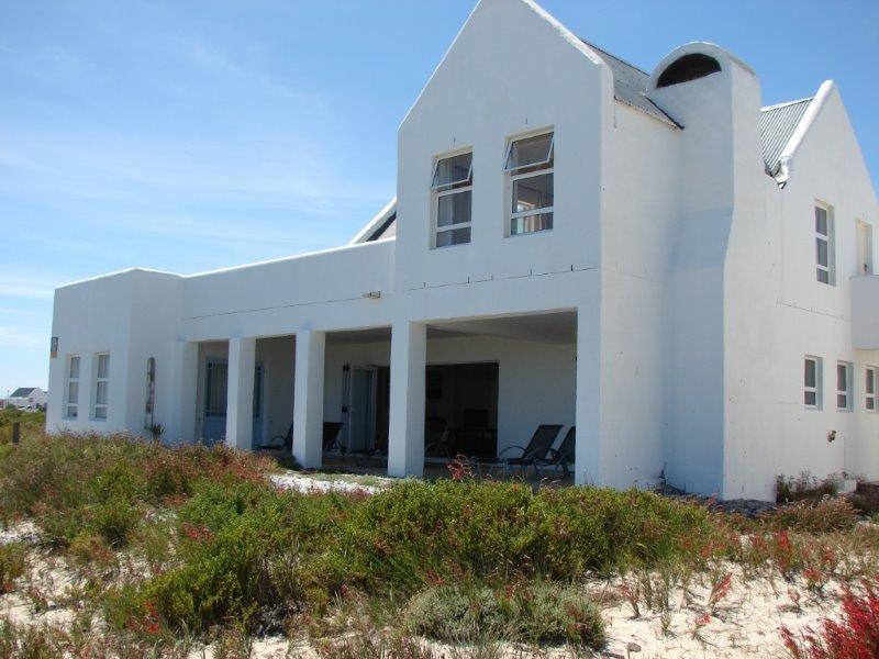Sanderling Beach House