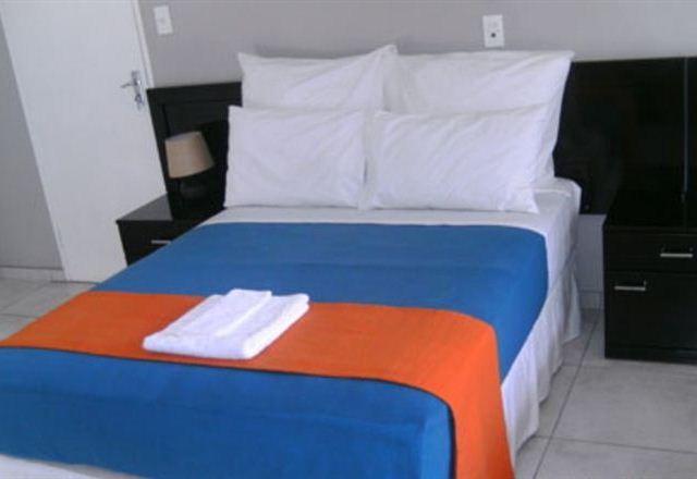 Shaka Guest House Bedfordview