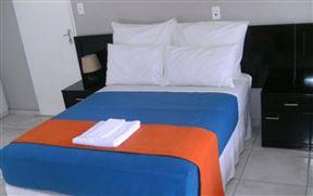 Shaka Guest House Bedfordview - SPID:691937